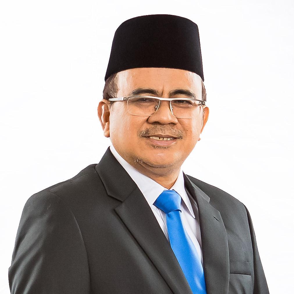 Dr. Rahmat Hidayat, SE, MT