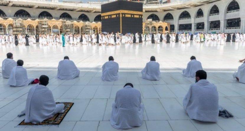 Arab Saudi Buka Pintu Bagi Jemaah Umrah Indonesia